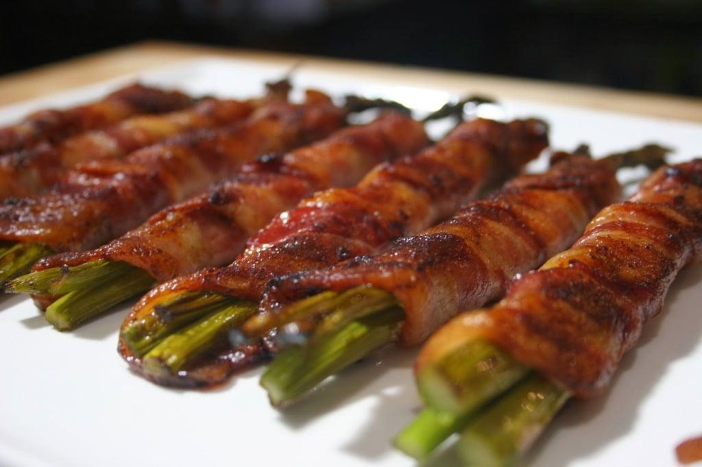 Trisha Yearwood Has a Recipe for Tasty Asparagus Bundles