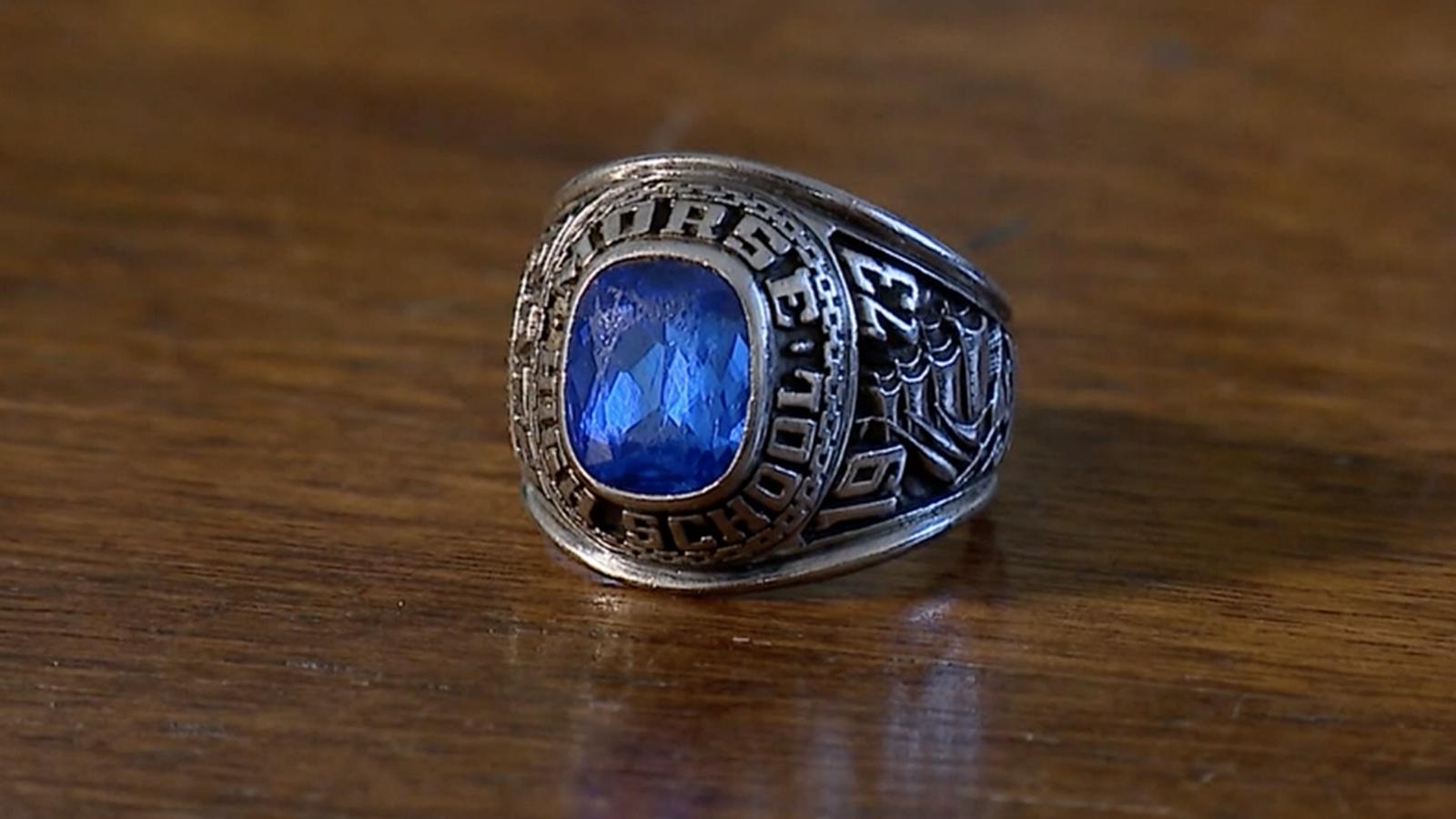 Debra McKenna's Lost Ring