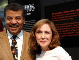 Ann Druyan — a Reflection Beyond Carl Sagan's Cosmos TV Series