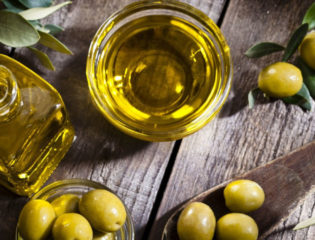 Three Effective Ways Olive Oil Can Boost Health