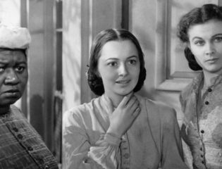 Why Were Pregnant Women Absent in Classic Movies?