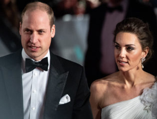 Prince William and Kate Middleton: Moving on After Megxit
