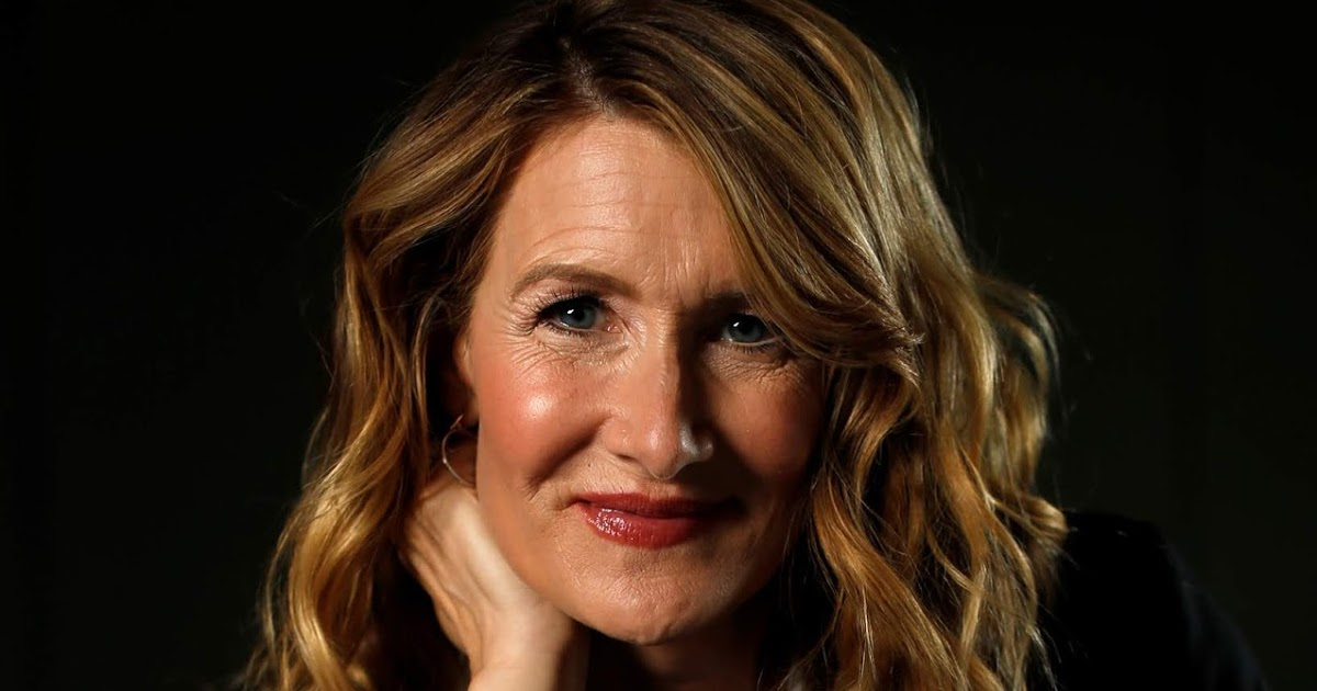 Laura Dern poses for a portrait