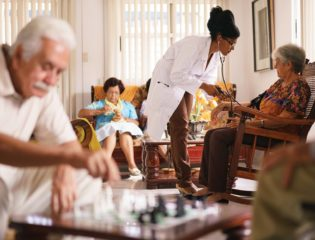 Three Senior Housing Options Worth Considering