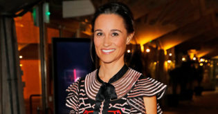 Why Duchess Catherine's Sister Pippa Middleton Uses a Fake Name