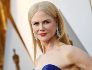 Nicole Kidman Shares Rare Photo With Mother & It's Stunning