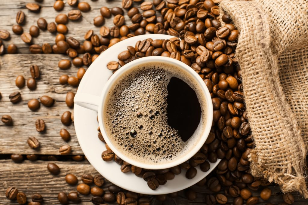 The Best Morning Drinks, Ranked by Their Caffeine Intake