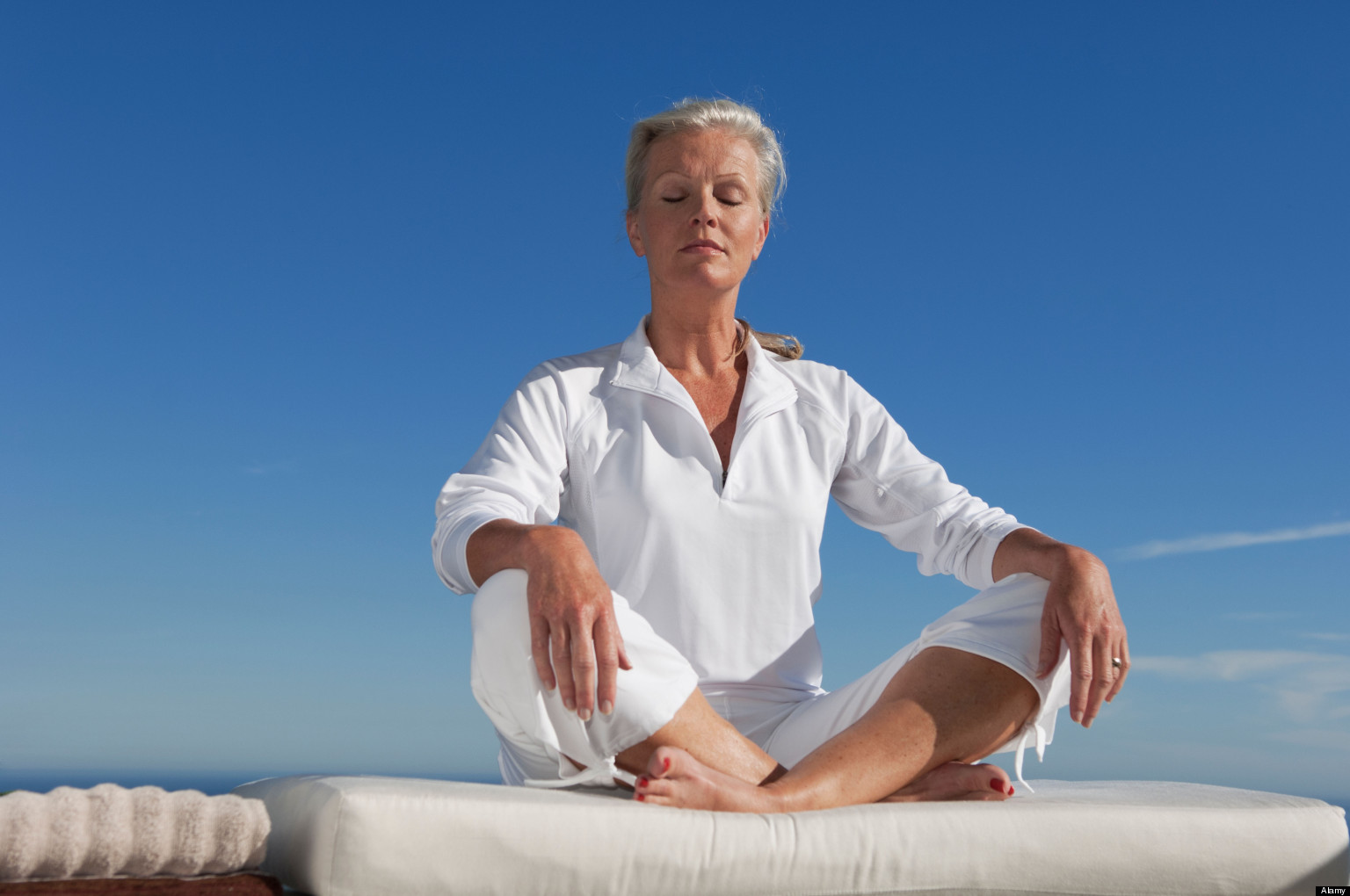 The 5 Most Important Health Benefits of Yoga for Women Over 50