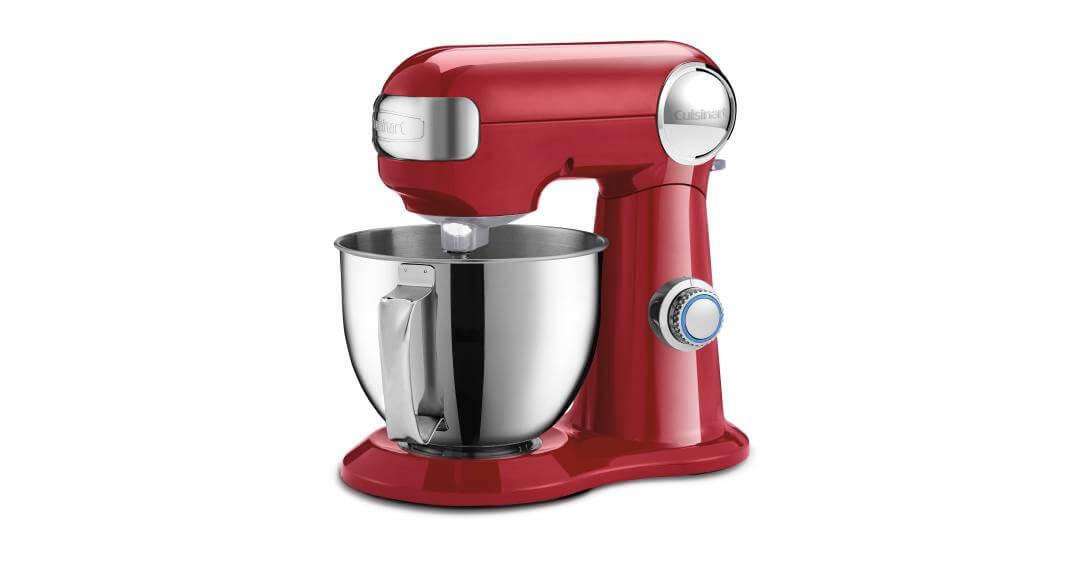 Cuisinart's SM-50TQ Stand Mixer