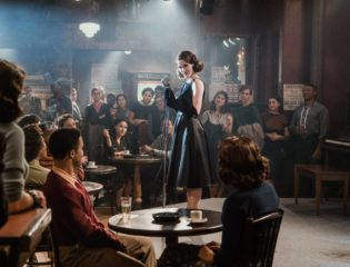 Amy Sherman-Palladino on Using Dance in 'The Marvelous Mrs. Maisel'