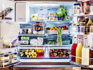 The Best Way to Organize a Fridge According to Experts