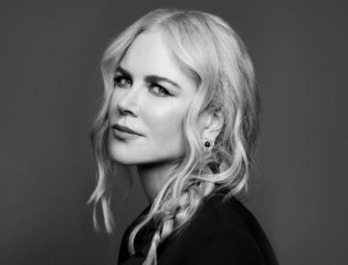 Nicole Kidman Gets Candid About Her Career & Ex-Husband Tom Cruise