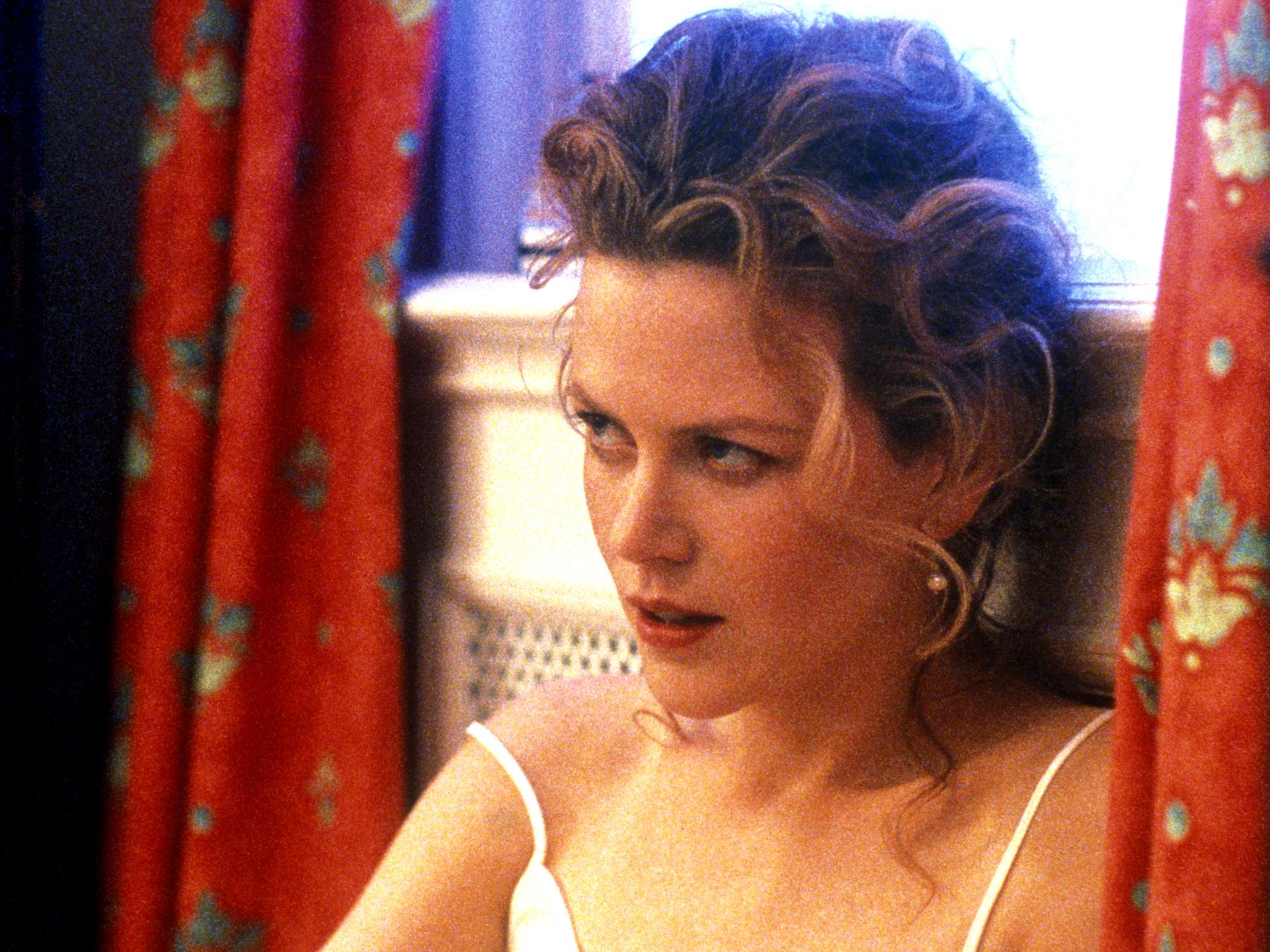 Nicole Kidman in a scene from Eyes Wide Shut (1999)