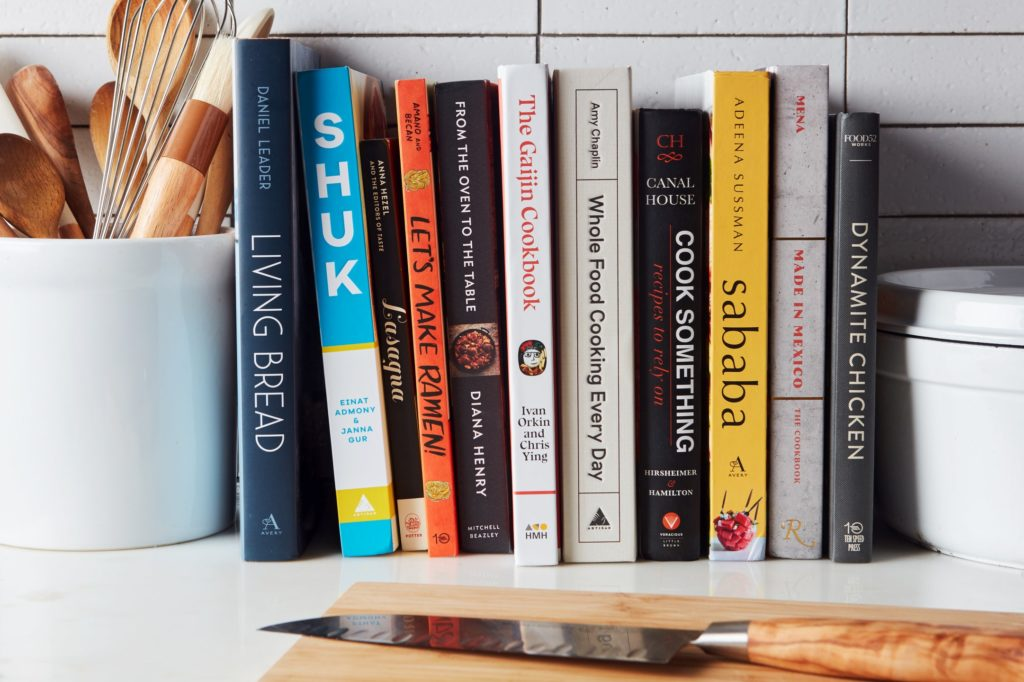 7 Cookbooks Every Cooking and Baking Expert Needs to Have