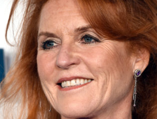 Sarah Ferguson Has Been Given a Surprising Role for a Reality TV Show