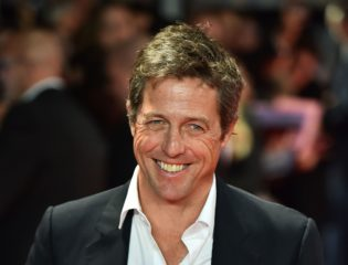 Hugh Grant Would Agree to a 'Notting Hill' Sequel for This One Reason