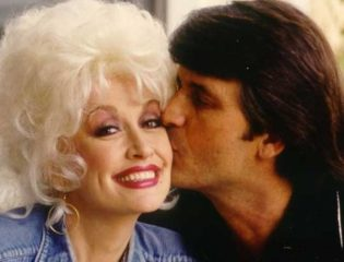 People Are Questioning Whether Dolly Parton's Husband Exists