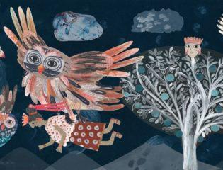 Forgotten Latino History: New Book Retells Epic Mayan Creation Story