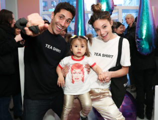 Nev Schulman and His Wife Are Thinking About Baby No. 3
