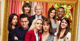 Clea DuVall's 'Happiest Season' Makes Holiday Rom-Com History