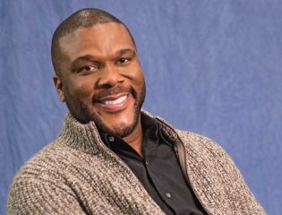 Tyler Perry Has Donated $100K to a Kenneth Walker Legal Defense Fund