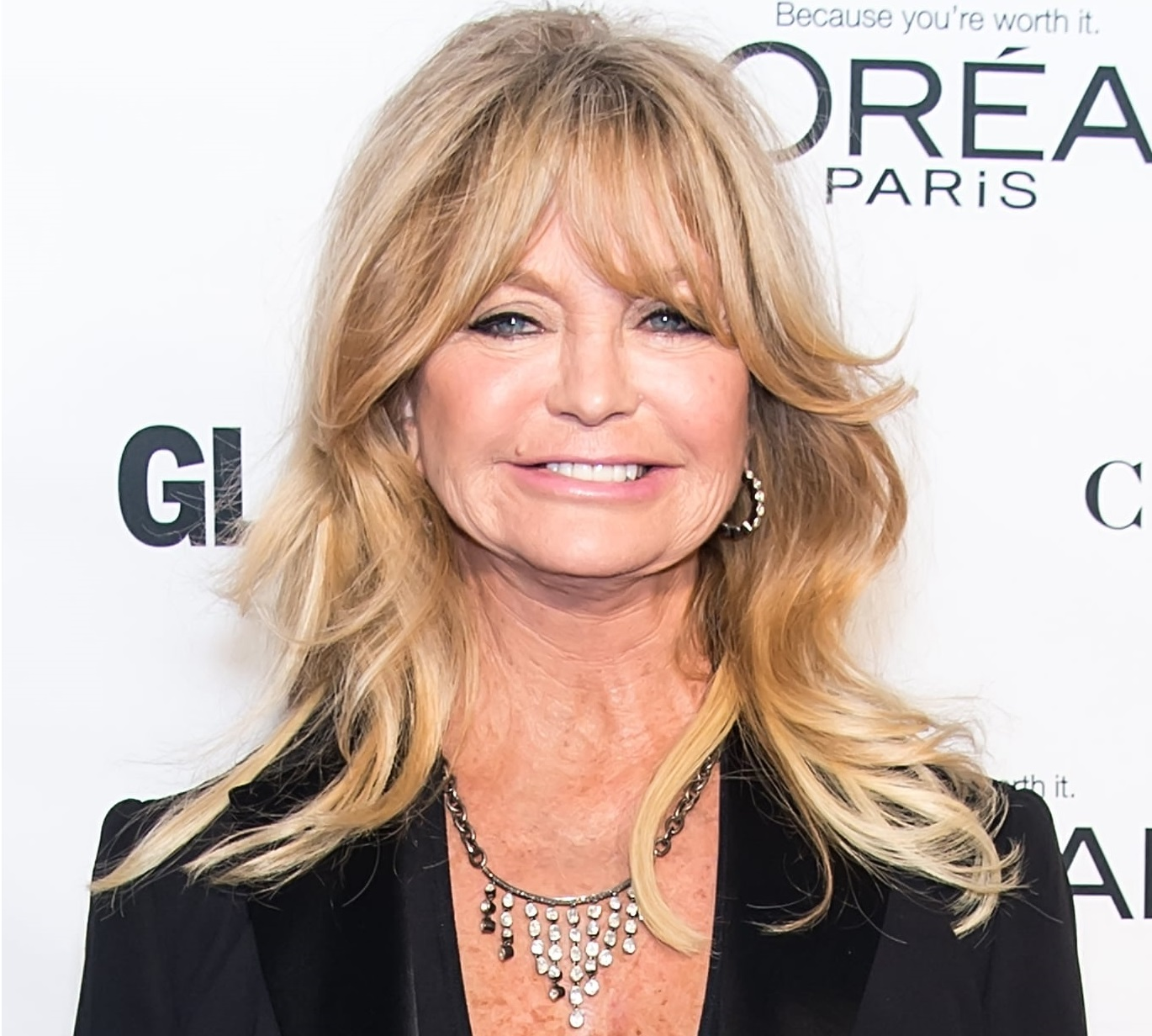 Goldie Hawn, Kate Hudson's mother.