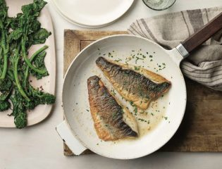 The Branzino Recipe of Patti LaBelle Is Ideal For Any Holiday