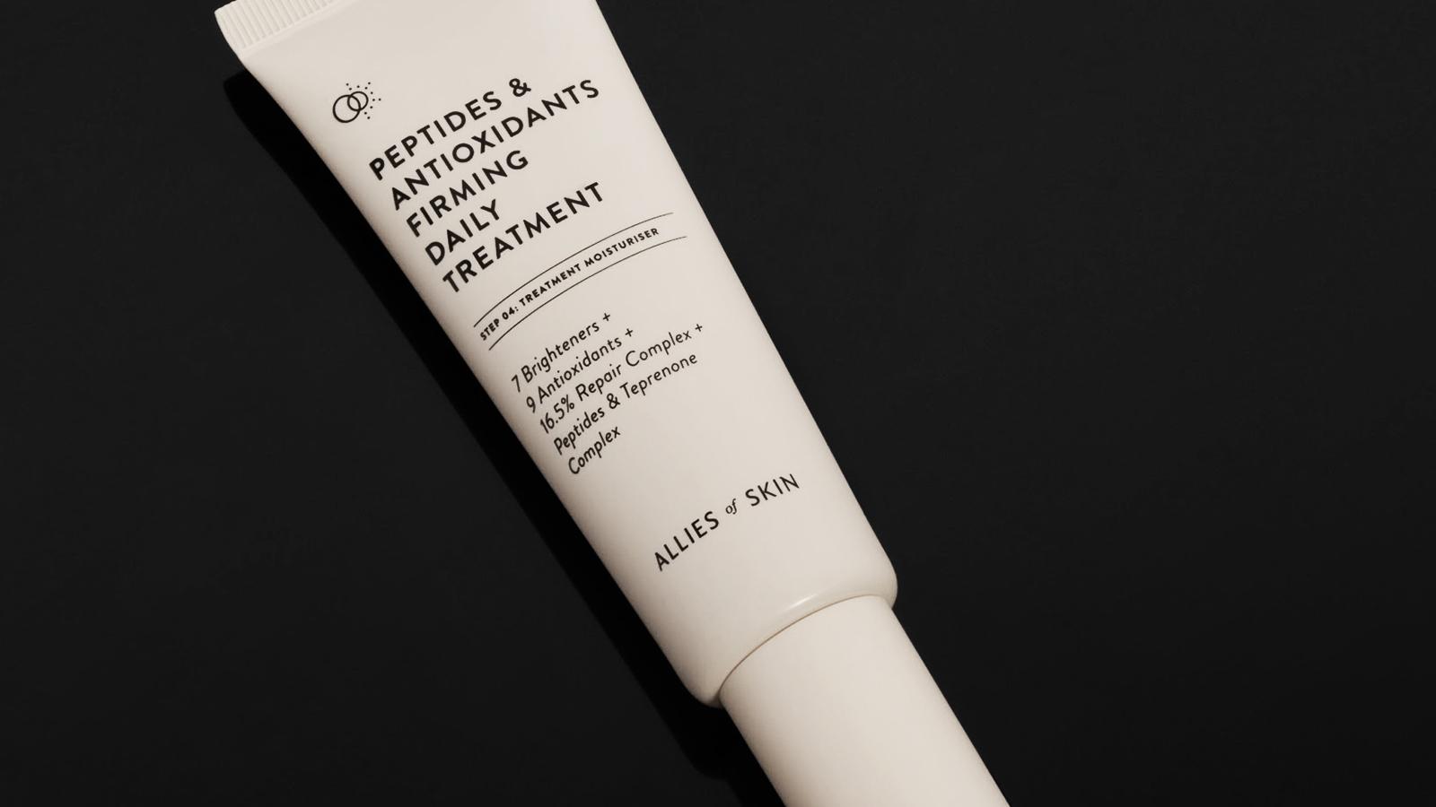 A collagen-based cream