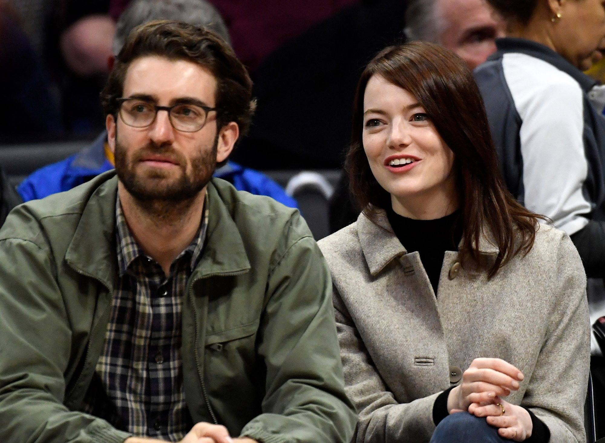 Are Emma Stone and Dave McCary Expecting Their First Child?