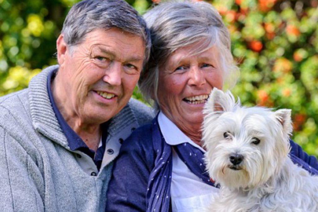 25+ Best Dog Breeds for Seniors