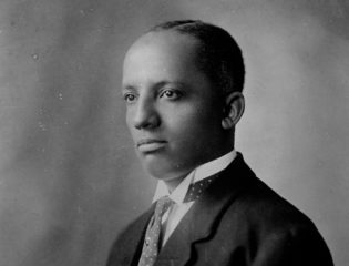 Carter Woodson, Native Huntingtonian & the Father of Black History Month