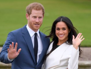 Meghan Markle & Prince Harry to Lose All Remaining Royal Patronages