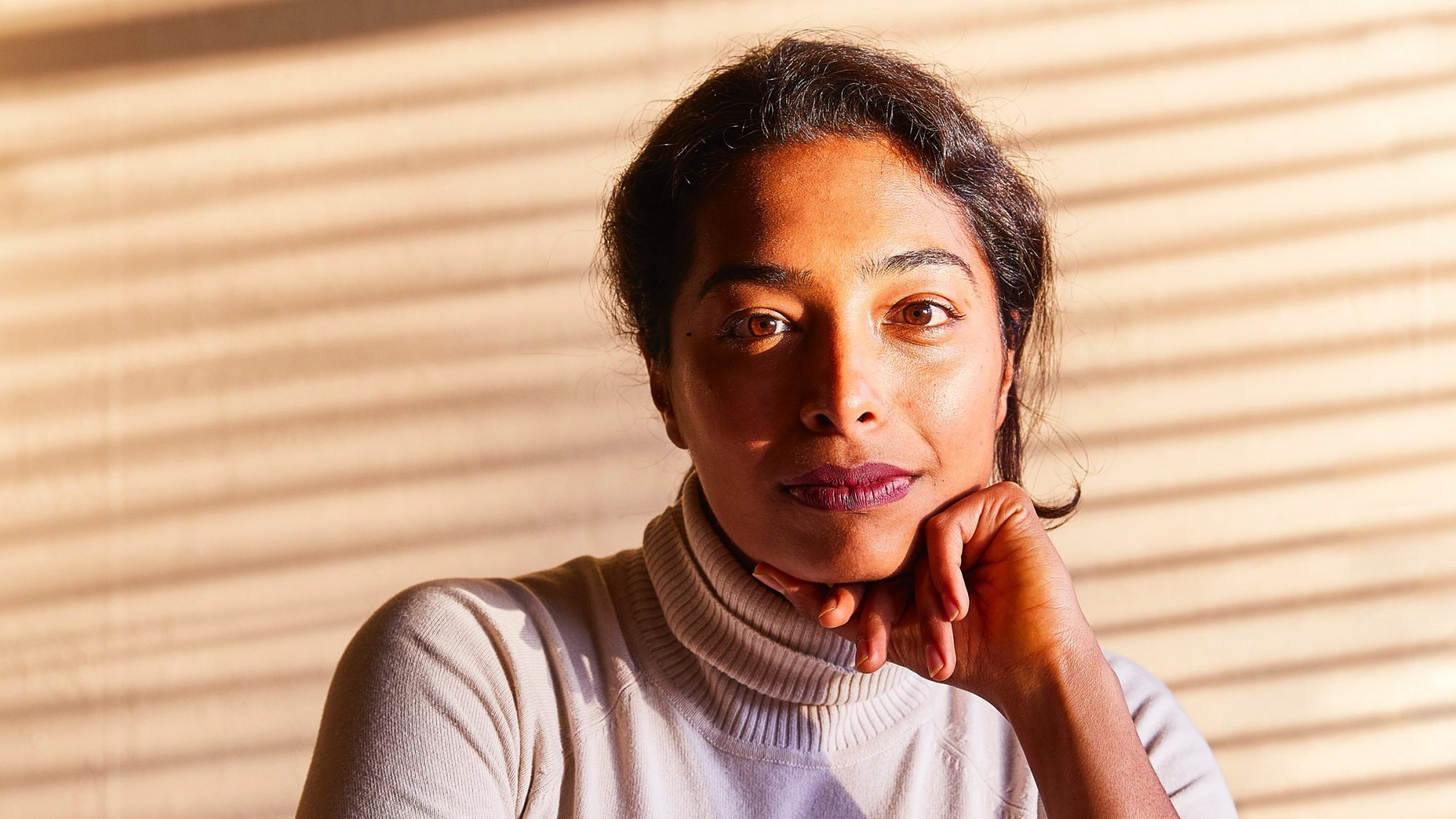 Mumbai-born entrepreneur, Sana Javeri Kadri founded her company at the age of 23.
