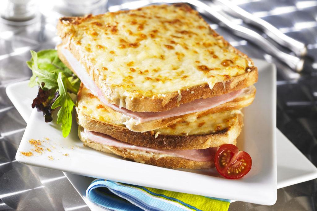 Croque Monsieur – A Simple Yet Delicious Sandwich Recipe