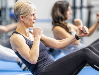 Fab at Fifty: 3 Fitness Workouts for Women over Fifty