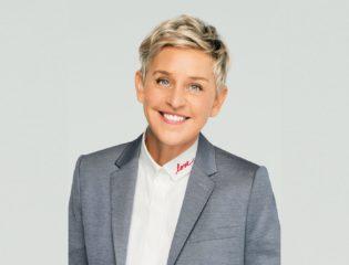 MTV Awards 'In Memoriam' Segment Jokes With Ellen DeGeneres