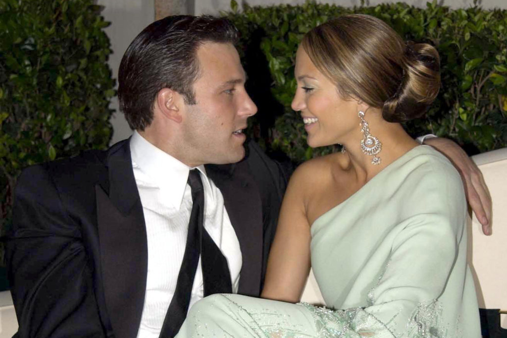 Is Bennifer Back? Ben Affleck and JLo Were Spotted Together in Miami