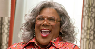 Tyler Perry to Bring Back the 'Madea-mania' Once Again in Netflix