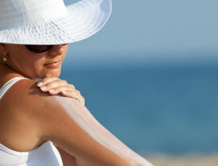The One Thing to Avoid in Case of Sunburn