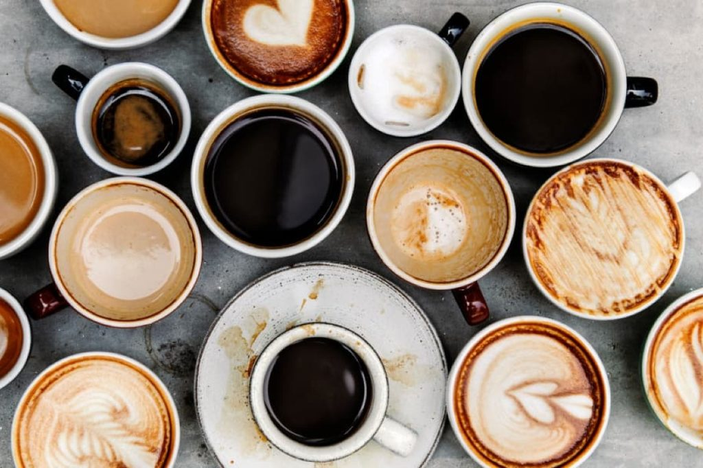 3 Deliciously Different Coffee Trends to Boost Your Health