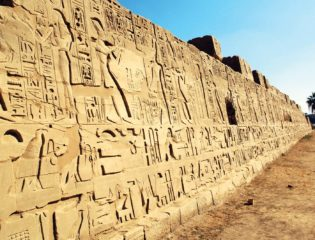 5 Little-Known and Fun Facts About Ancient Egypt's Hieroglyphics