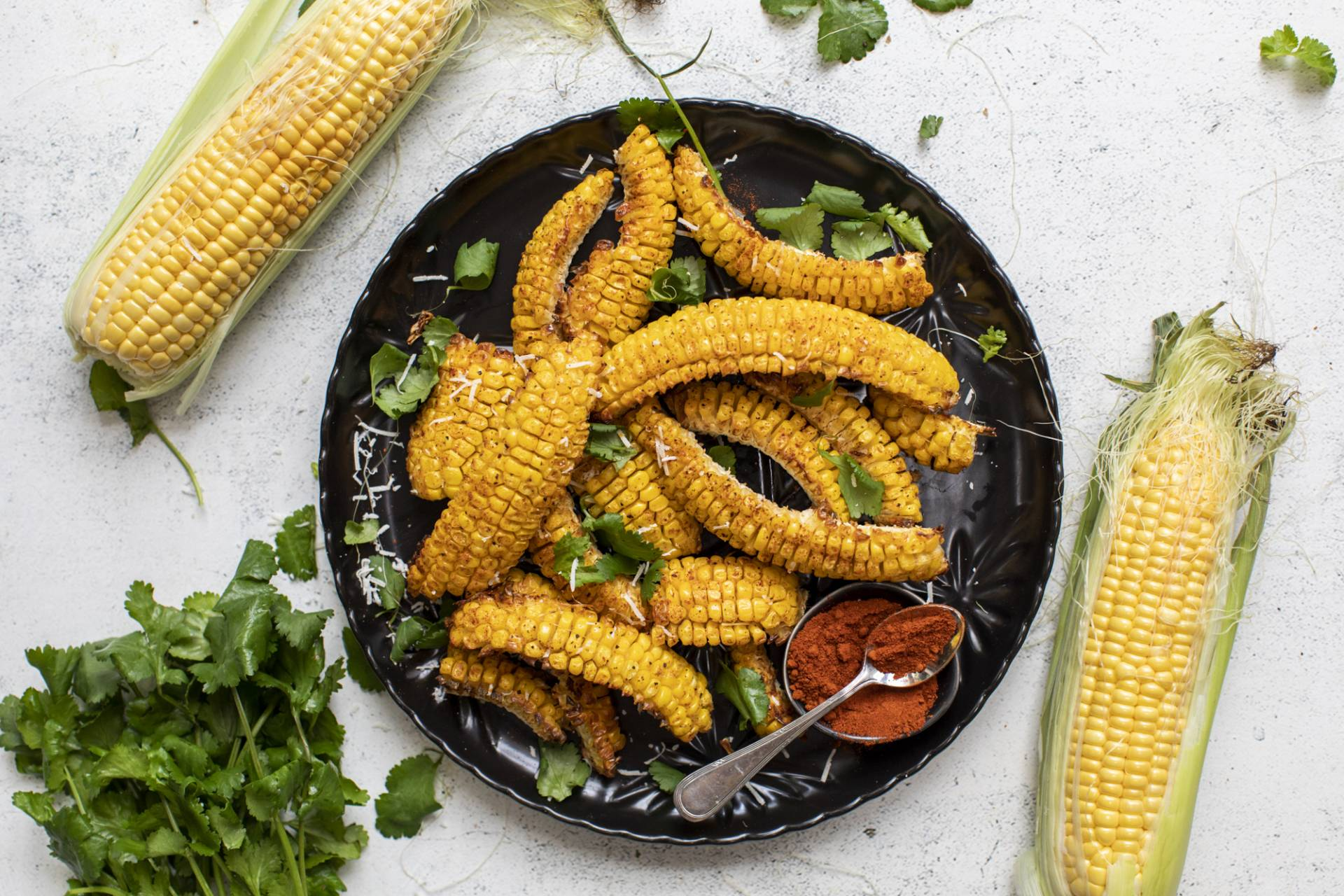 Try This Delicious Recipe for Corn Ribs That's Going Viral on TikTok