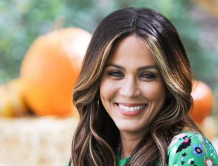 Nicole Ari Parker Joins the Cast of the Revival Show – And Just Like That