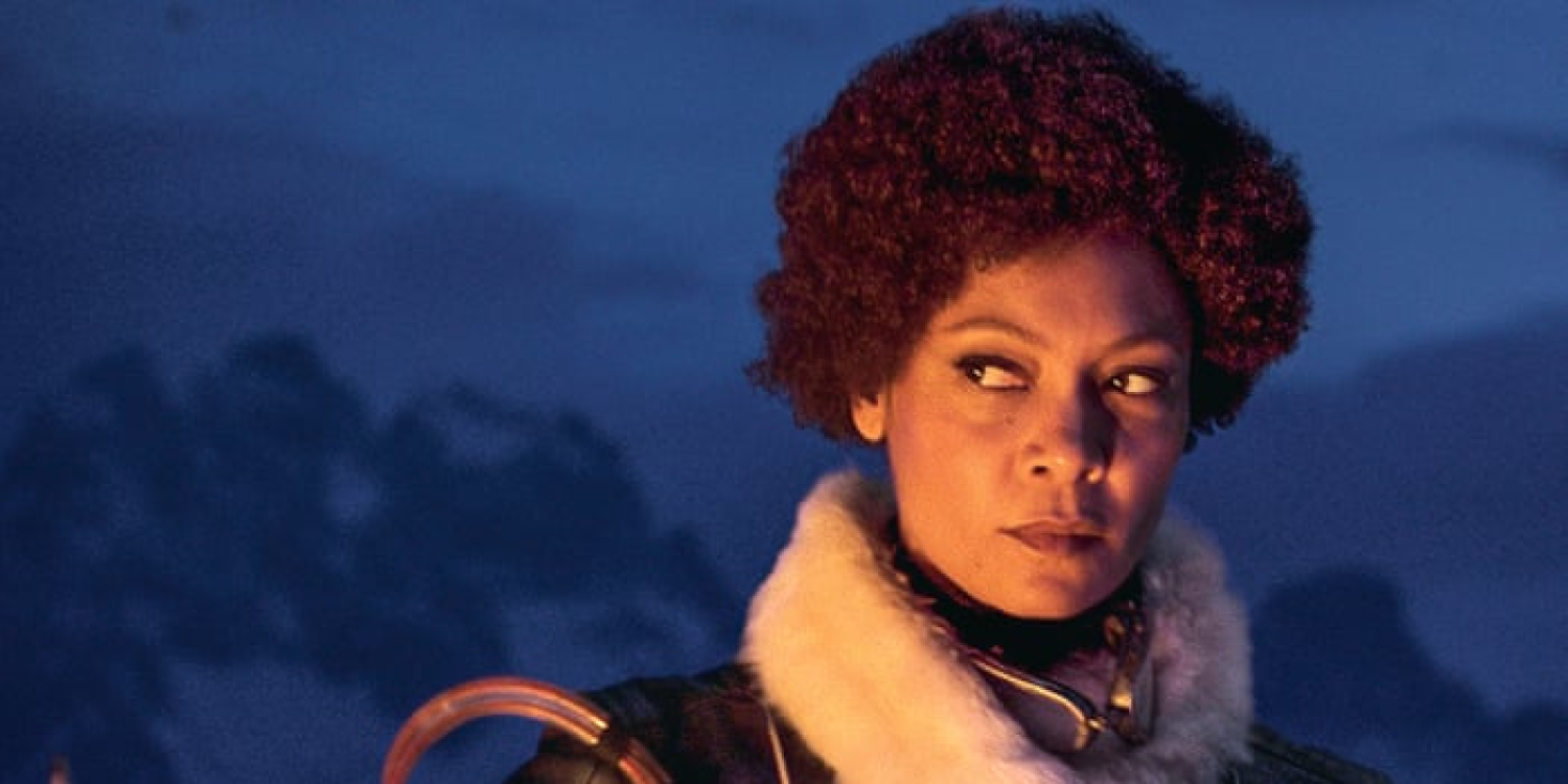 Thandiwe Newton Would do a Sci-Fi Movie When She Comes Across a Character With Substance